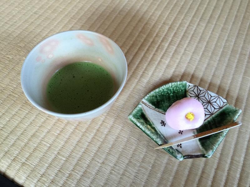 抹茶 Maccya Japanese Green Tea