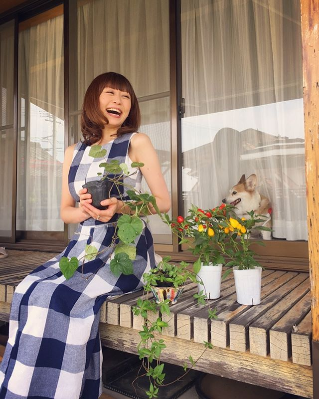 The smile seeing always🌝💭 森友美.Tomomi Mori#bonsai#bonsaitree#bonsaiart#bonsaitree#bonsailove#bonsailovers#bonsaicare#bonsailife#bonsaigarden#bonsaiwork
